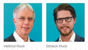 Hellmut Ruck - Simeon Ruck
