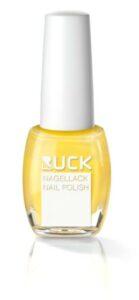 lakier do paznokci sunny yellow