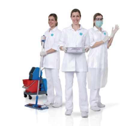 Plan higieny według firmy RUCK®