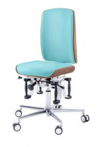 krzesło Podolog STOOL bioswing